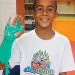 From Stink Bombs to Slime