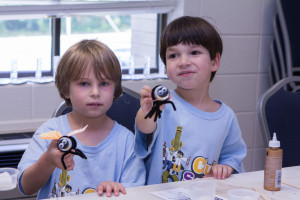 Club SciKidz Houston Summer Camps - Grades P-K