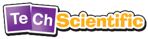 TechScientific Logo