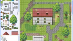 RPG Game Maker