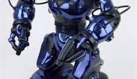 Scibot