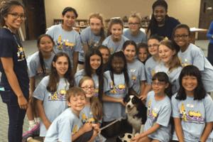 Club SciKidz Houston Summer Camps - Grades 6-8