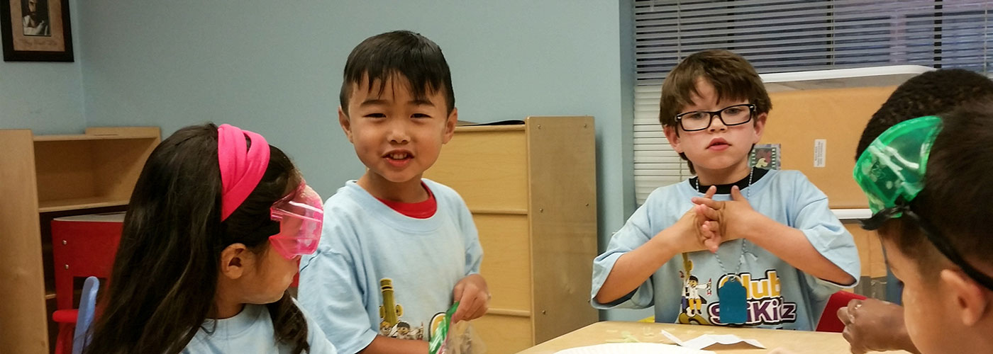 Young Robot Engineering Camp – Summer 2021